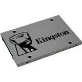 Disco Solido 120gb Kingston A400 Ssd 550mbps 2.5 Mexx2