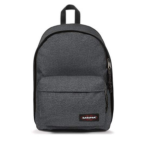 Cm black 27 Mochila Out L Office Eastpak Gris 44 Of X7qxP