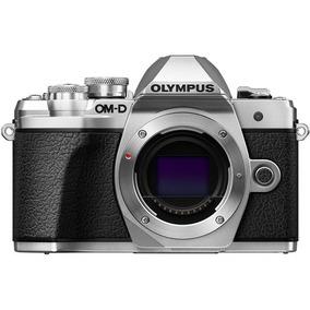 Olympus Om-d E-m10 Mark Iii Sin Espejo Digital Cámara (cuerp