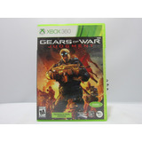 Gears Of War: Judgment - Xbox 360 ¡fisico-usado!