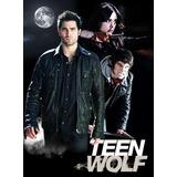 Teen Wolf (en Digital) Serie Completa
