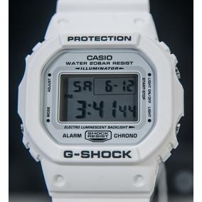 7b931adb296 Casio G Shock Branco - Relógio Casio Masculino no Mercado Livre Brasil
