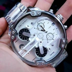 Reloj Diesel Mr. Daddy 2.0 Dz7313 Sobrepedido