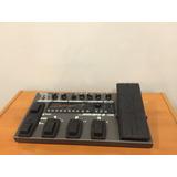 Zoom Gfx-5 Procesador Multi-efectos Guitarra Pedal