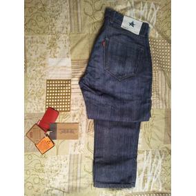 Pantalon Levis Blue Star Original Talla 31x32 Skinny