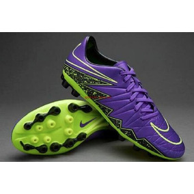 66039e8d47ccf Nike Hypervenom Futbol Tacos Tenis Rapido - Tacos y Tenis Césped ...