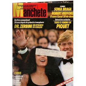 Revista Manchete Angélica 4 De Junho De 1988 Nº 1885 (7295)