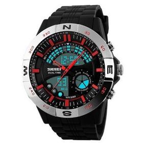 96ea906a234 Vms Masculino - Relógios De Pulso no Mercado Livre Brasil
