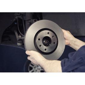 Cambio Pastillas Freno Traseras Peugeot 207 Concesionario