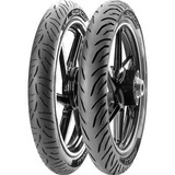 # Pneu Pirelli 2.75-17 + 80/100-14 Super City Biz100/125 Pop