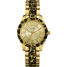 Reloj Guess Animal Print W0014l2
