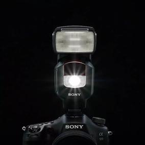 Flash Sony Hvl-f43m / Flash Sony Original Hvl-f43m