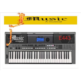 ritmos brasileiros para teclado yamaha psr e433