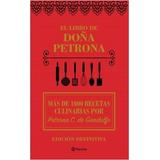 El Libro De Doña Petrona Tapa Dura - Planeta - Ed Definitiva