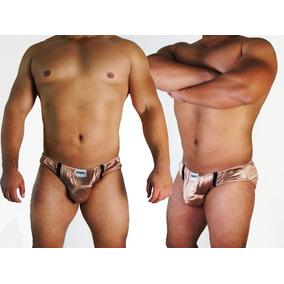 Bikini Talla Grande Para Hombre
