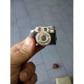 Camara Fotografica Mini Mighty Toko.p.w Toko 1, 45 T.k.p.w.