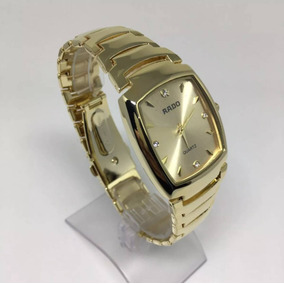 d2c868cc670 Lindo Relogio Rado Jubile Quadrado Feminino - Relógios De Pulso no ...
