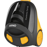 Aspirador De Pó Cyclonic Force Arno 1400w - 110v
