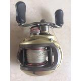 Carretilha Marine Sport Brisa Gto-11000 Shil