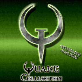 Quake Collection 1 2 3 Y 4 Pc + Mission Pack Digital