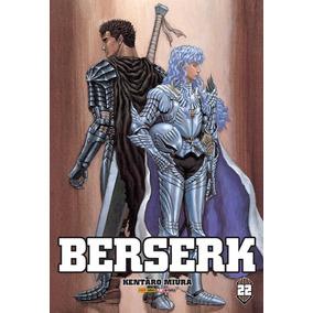 Berserk - Edição 22 Edição Luxo