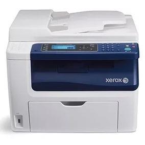Impresora Workcentre 6015 Usada Sin Toner