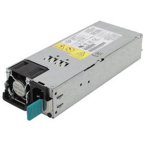 Fonte Server Intel Redundante 750w 80 Plus Platinum