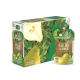 Happy Baby Clearly Crafted Organic Baby Food Stage 2 Pear