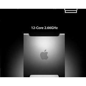 Mac Pro 5.1 2012 40gb Ram Ddr3 6tbd+ssd 120gb/12core