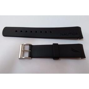 dd255d4e498 Pulseira Relogio Nautica N 14536 - Relógios no Mercado Livre Brasil