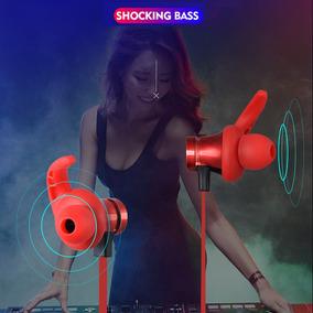 Audifonos Inalambrico Bluetooth Lector Microsd Waterproof