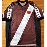 c908142cef Camisa Do Vasco Libertadores 1998 Autografada Todo Elenco