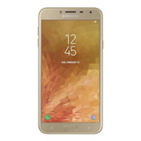 Samsung Galaxy J4 Dual SIM 16 GB Dourado