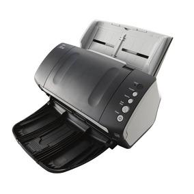 Escaner Fujitsu Fi-7140 Led Adf Duplex 80 Hojas 40ppm Oficio
