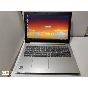 Notebook Lenovo Ideapad 320 Intel Core I7 7ºgeração 8gb 1tb