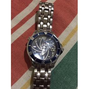 e937222ed19 Relogio 007 James Bond Serie Limitada - Relógios De Pulso no Mercado ...