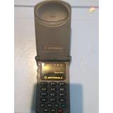 Motorola Startac 80263 Clamshell Coleccionable