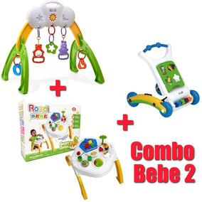 35a444d66 Combos De Accesorios Para Bebes - Caminadores al mejor precio en ...
