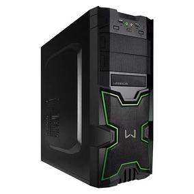 Pc Gamer I7 Gtx 770 16gb Hd1tb - Gabinete Warrior + Brinde