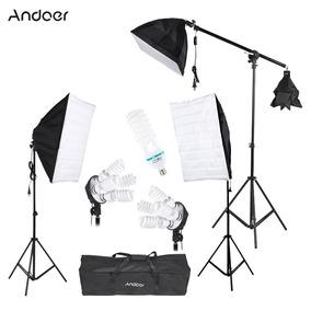 Kit De Fotografia Profesional Para Fotos Profesional