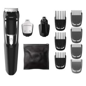 Afeitadora De Barba Inalambrica Philips Norelco Mg3750