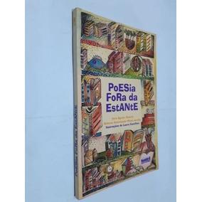 Livro Poesia Fora Da Estante Vera Aguiar (coord.)