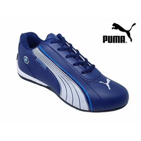 Puma Tamanho 40 para Feminino 40 Azul marinho no Mercado Livre Brasil 355e615d113