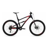 Bicicleta Mtb Polygon Siskiu D7 Doble Susp 27.5 2x10- Ciclos