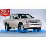 Manual Despiece Catalogo Partes Chevrolet Luv Dmax Español