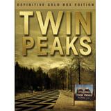 Twin Peaks / Série + Filme Os Últimos Dias De Laura Palmer
