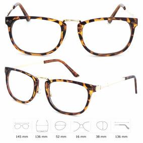 00a3878c2b4ce Óculos Armações Laranja escuro em São Paulo no Mercado Livre Brasil