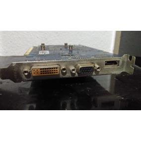 Placa De Video Nvidia Gt-9500(128bits)