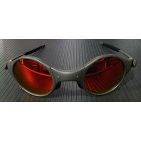 Juliet Ruby 100 % R  1.000,00 De Sol Oakley - Óculos no Mercado ... 2a358f5e14