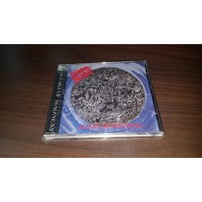 Morbid Angel - Altars Of Madness + Dvd - Duplo Arg